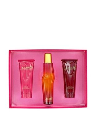 55% OFF Liz Claiborne Women's Mambo 3-Piece Gift Set