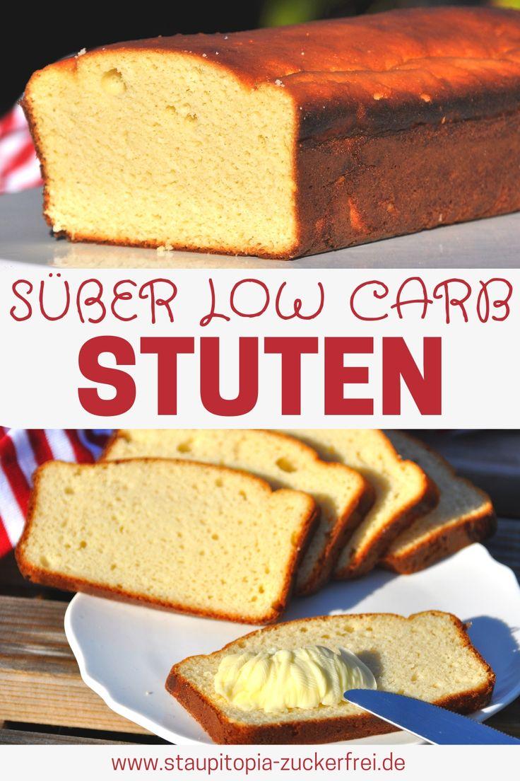 Low Carb Stuten