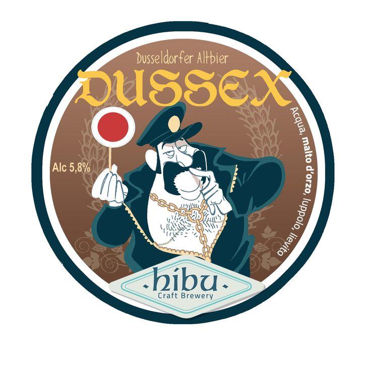 Erede di una antica tradi- zione della regione di Dus- seldorf, sono una classica  birra ambrata apprezzata  fin dai tempi della guerra dei  trent'anni.