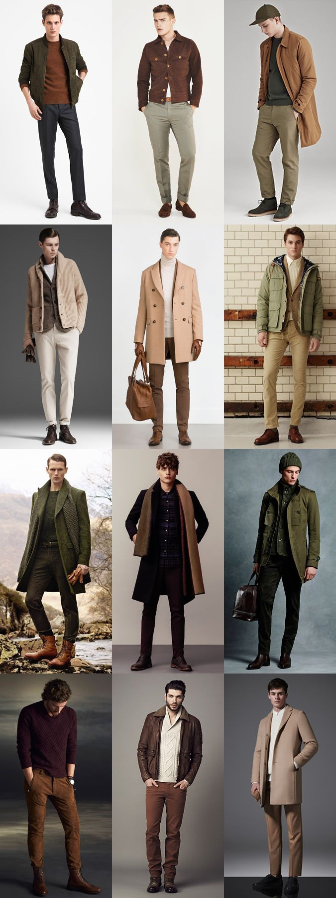 312 Best Men Style Images On Pinterest Wear Mens Clothing Andrew Smith Stand Up Collar Jacket Hitam Xl More Suits Menstyle And Fashion For Http