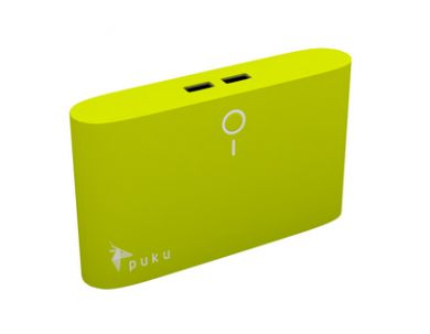 rechargeable battery : puku
