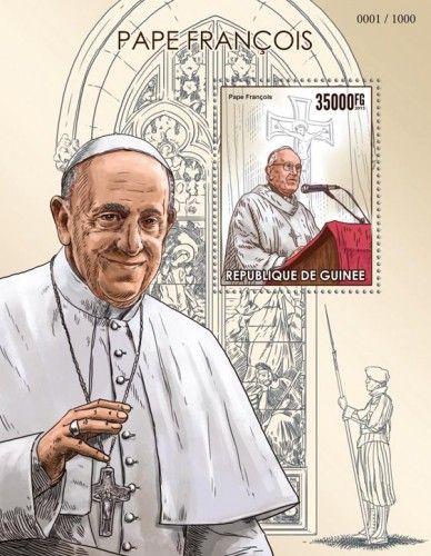 GU15417b Pope Francis
