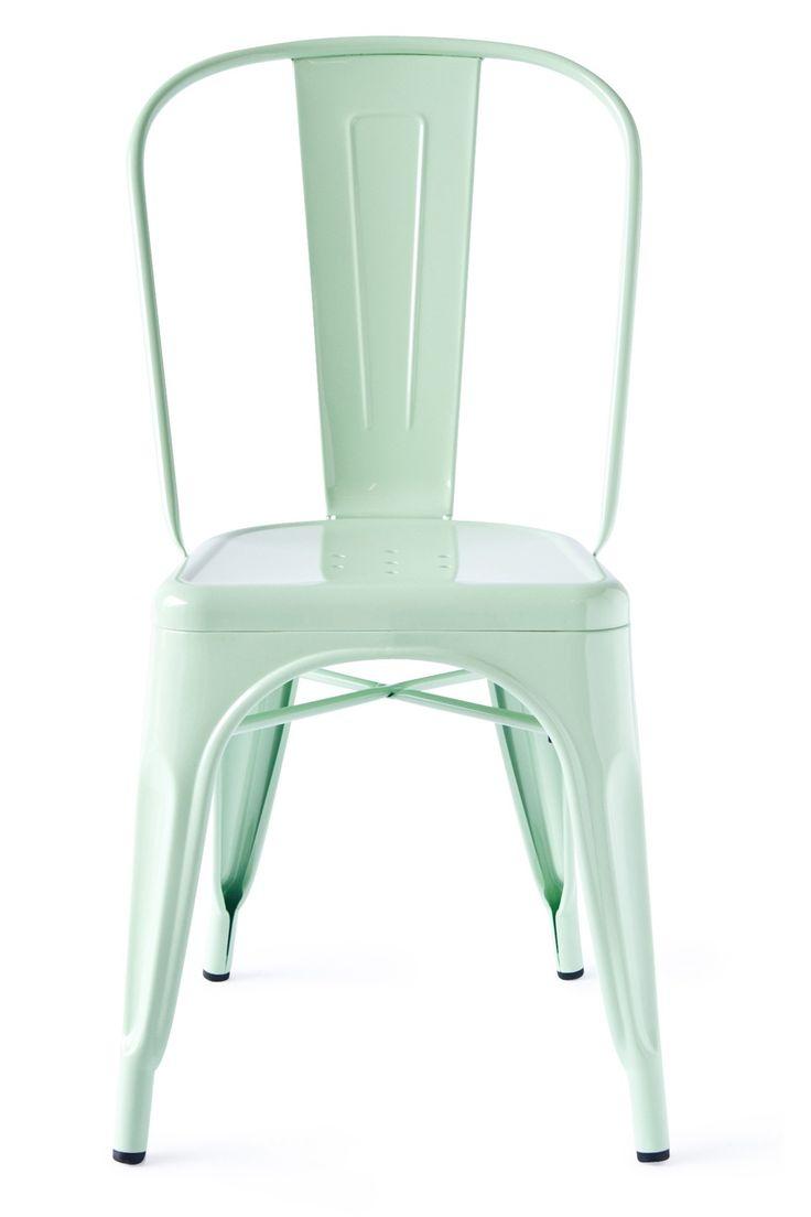Marais A Side Chair   Industry West