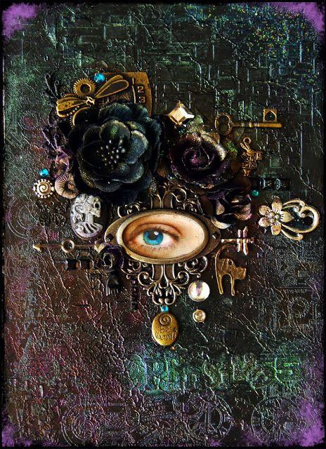 Black Art-journal cover #5