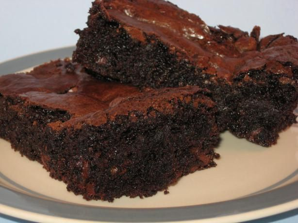 Nestle Toll House Double Chocolate Brownies   								This is a great brownie recipe that I've made for years. Easy to make and different from the standard brownie.