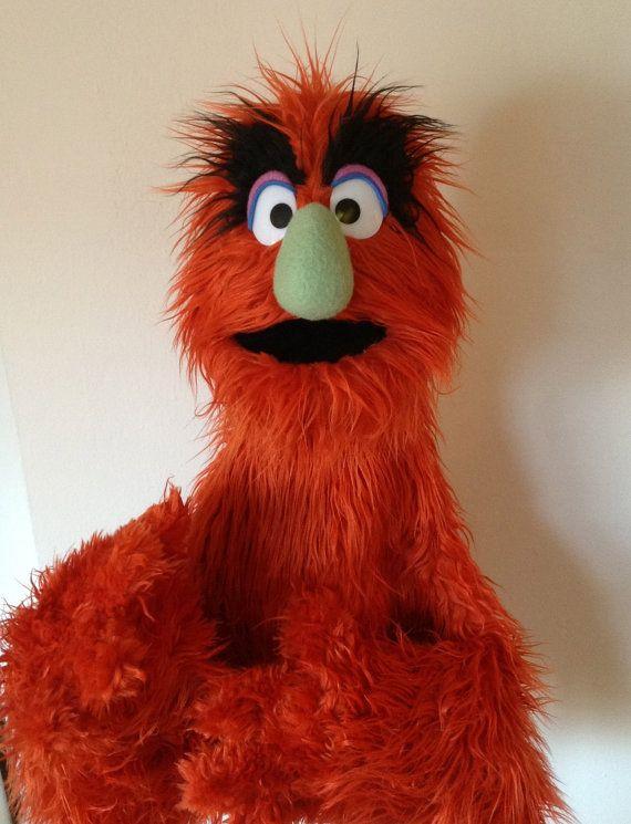Professional Muppet Style