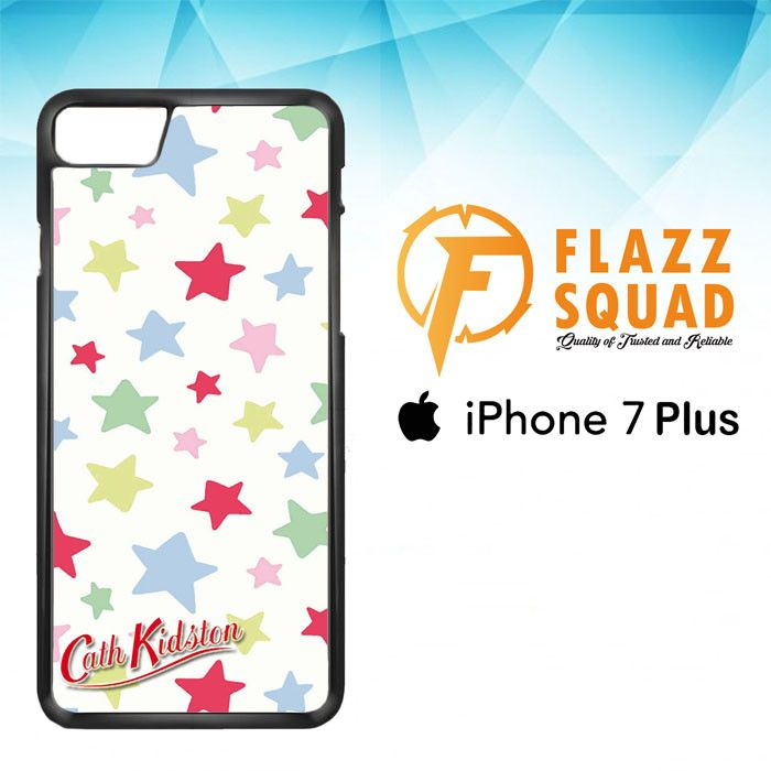 Cath Kidston Star E0801 iPhone 7 Case