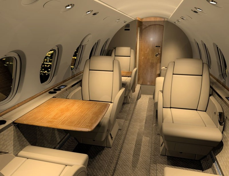 HS750 - Hawker - #PrivateJet