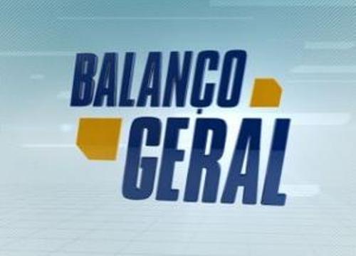 Começa hoje semana de entrevistas com candidatos no Balanço Geral
