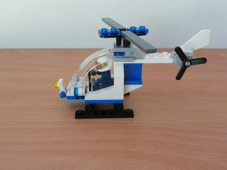 die besten 25 lego police helicopter ideen auf pinterest