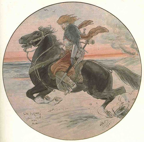 File:Mikolas Ales - Jan Capek ze San (1901).jpg