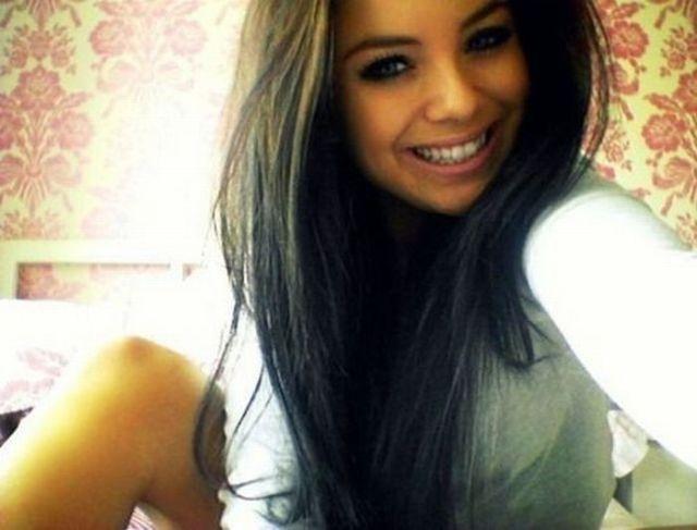 Tumblr girl. 24 best  Tumblr Girls  images on Pinterest   Dry damaged hair