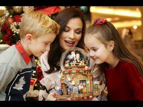 The Christmas Shop (2017) - New Hallmark Chrismas Movies 2017 - YouTube