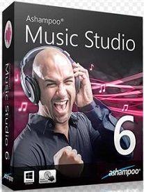 Ashampoo Music Studio 6.1.00.11