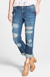 135 best images about Jeans/Jean Capris on Pinterest | Woman ...
