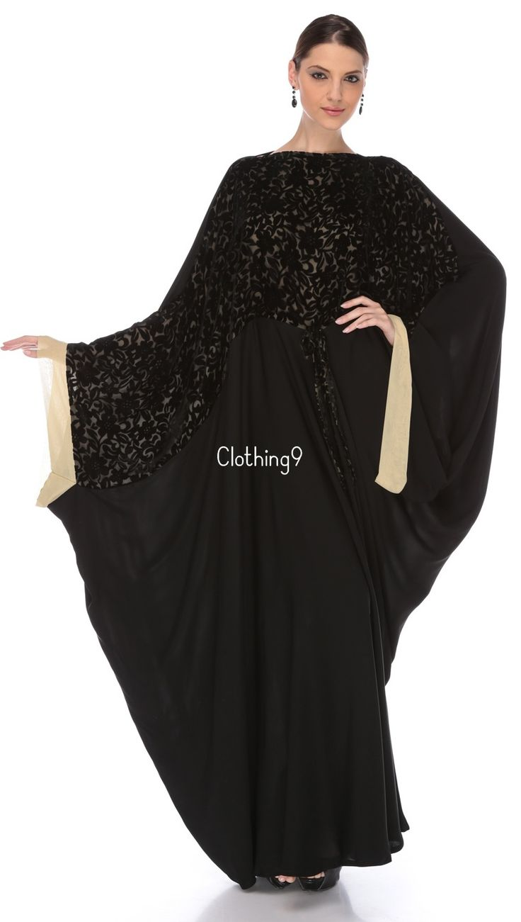 stylish abayas for sale | Saudi Abayas Designs Online | Casual Arabic Abaya Sale 2013