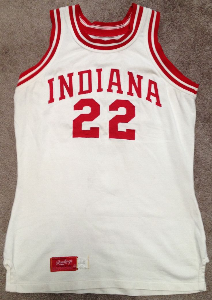 Learn the story behind this 1974-75 Wayne Radford Game-Used Jersey: http://assemblycall.com/iu-artifacts-1974-75-wayne-radford-indiana-university-game-used-jersey/?utm_campaign=coschedule&utm_source=pinterest&utm_medium=Assembly&utm_content=IU%20Artifacts%3A%201974-75%20Wayne%20Radford%20Game-Used%20Jersey%20%23iubb