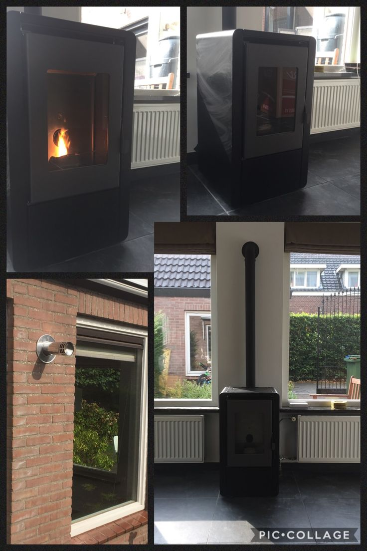 Artel Petite pelletkachel. €499 na aftrek van subsidie  Www.allesvoorwarmte.nl
