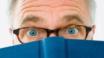 La pérdida de la visión no es parte normal del envejecimiento