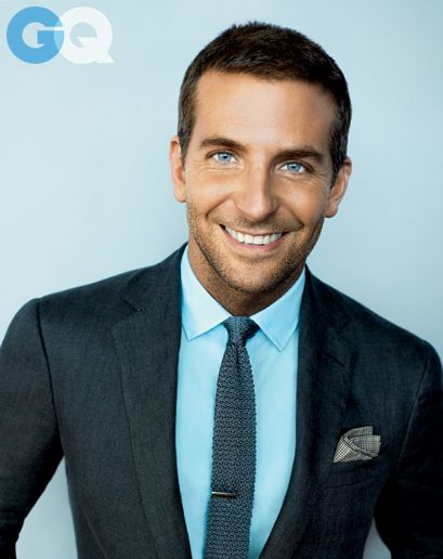 How to Get Bradley Cooper's GQ Hair, From the Guy Who Styled It: The GQ Eye: GQ on Style: GQ