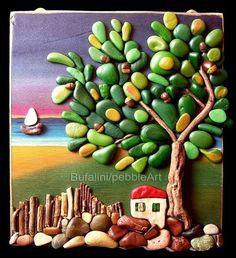 Tutorial de Artesanías: Piedras