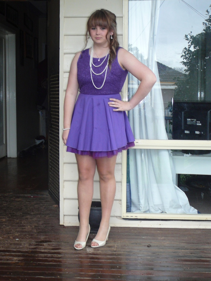 my year 10 formal