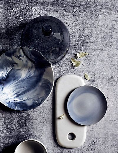 Nordic Charger Plate | M&S