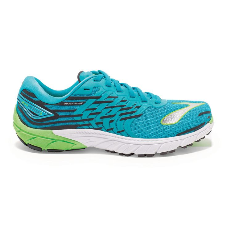 BROOKS PURECADENCE 5 - WOMEN'S