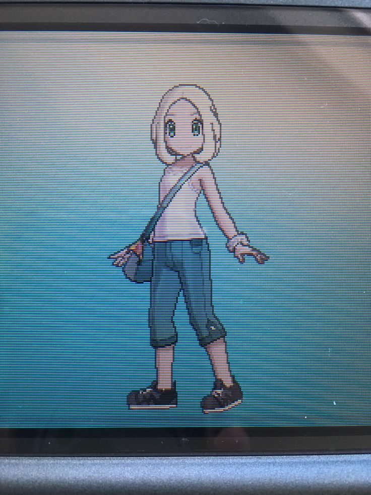 For this week's /r/pokemon challenge I beat the Alola League as Viola! (description in comments)
