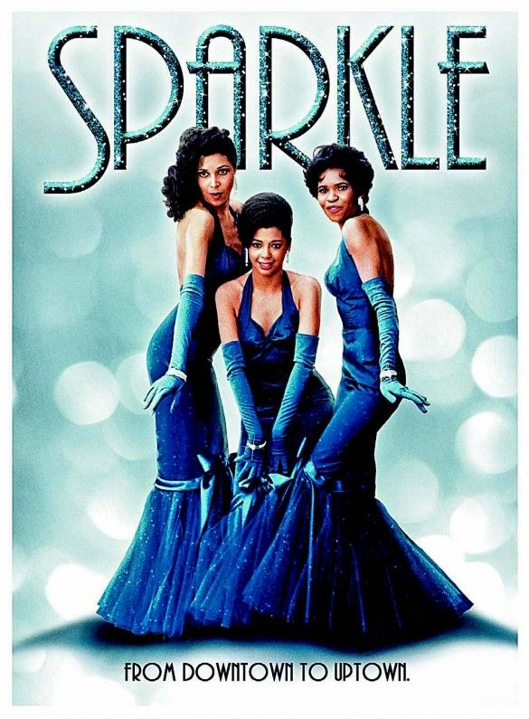 "The Original Sparkle  - Nothing can compare to the Original Sparkle. I love it!!!!!! ""Hooked on Your Love, Sweet. Love, Love"""