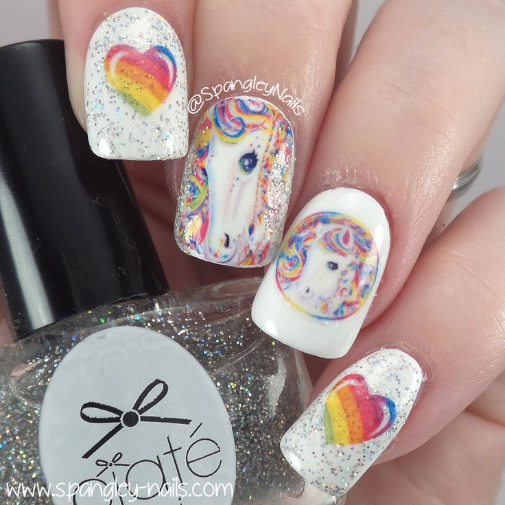 Uk Nail Art Blog Nail Art With Bite: 26 Best Images About Nail Art Horses On Pinterest