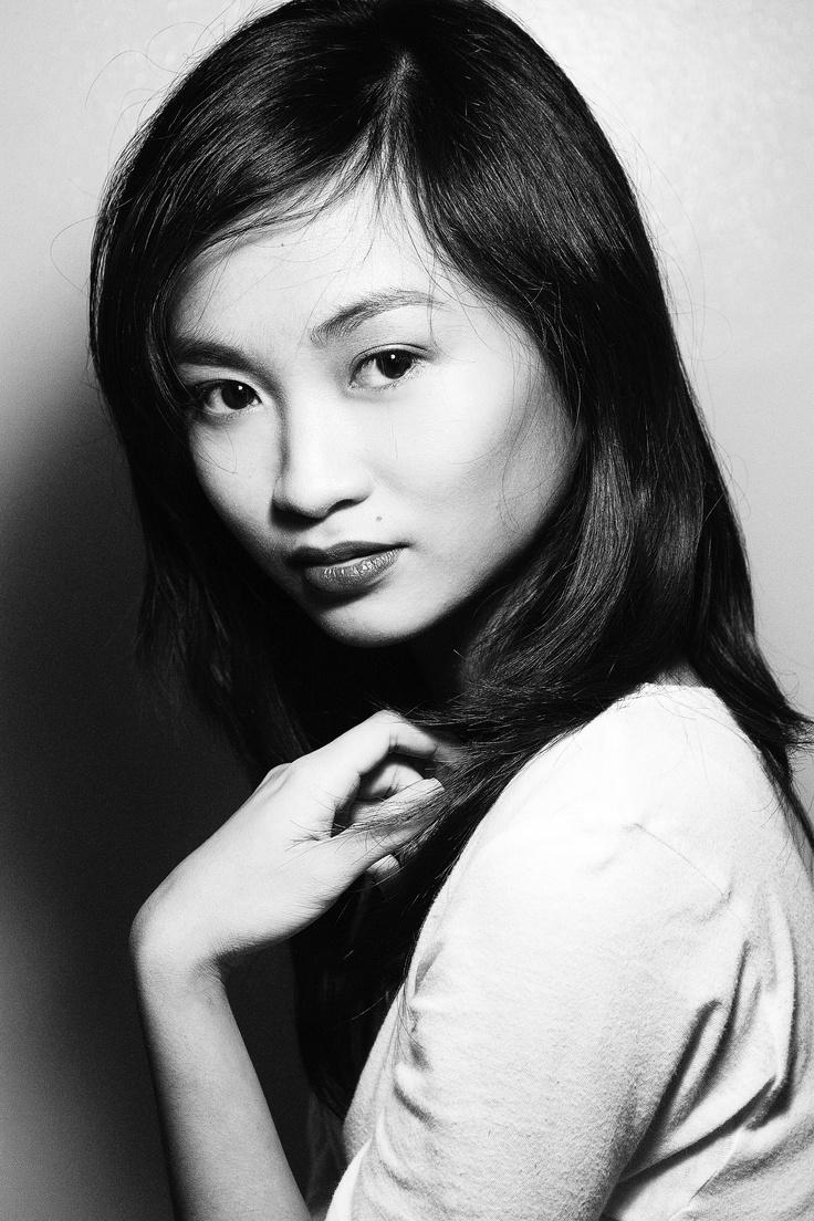 Photographer: PJ Almera  Model: Maco Guison  H/MUA: Donna Luy