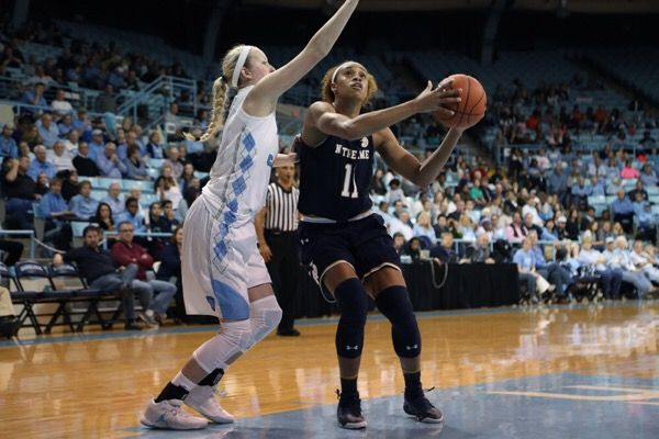 Brianna Turner suffers knee injury-Dr. Parekh = Notre Dame's Brianna Turner injures knee. Did not return to the game. Expect an MRI to be performed today. Depending on issues, could miss some playing time. Best case…..