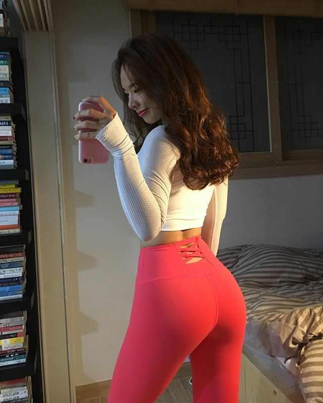 Consider, Asian women wearing tight clothing opinion you