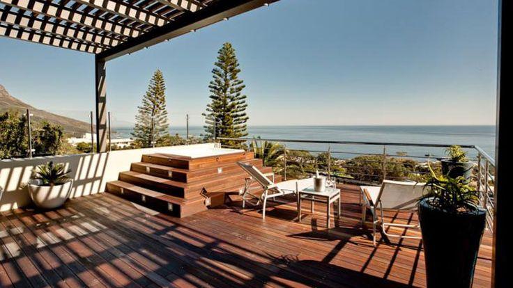 #KDVilla14 6-Bedroom Villa, Camps Bay, Cape Town.