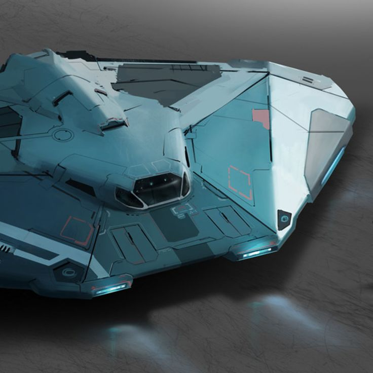 I designed the redesign of the Cobra MK iii in Elite Dangerous. Based on the Faulcon De Lacy shipyard line and the original Cobra MK iii design.