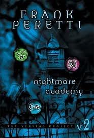 Nightmare Academy!