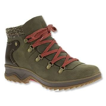 Hiking boots for Grand Canyon trip.
