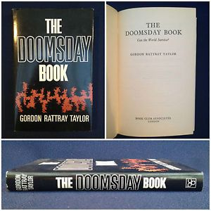 the doomsday book To ask other readers questions about the doomsday book, please sign up be the first to ask a question about the doomsday book those who are ignorant of history are doomed to repeat it is a saying that absolutely applies to this book i'm a firm believer that western industrial civilisation is.