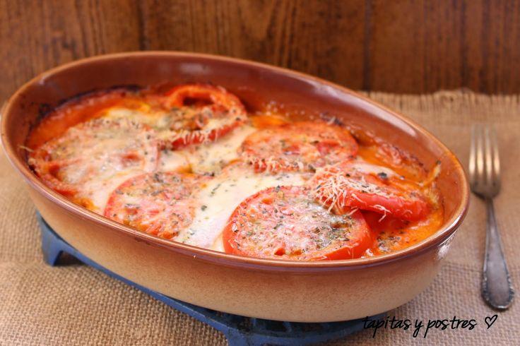 Mi amiga Elena que es una excelente cocinera, me pasó hace unos días, la foto de un plato que había preparado. Me dijo que...