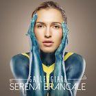 Da oggi disponibile..BRANCALE SERENA - GALLEGGIARE -    CD NUOVO  SIGILLATO SANREMO 2015