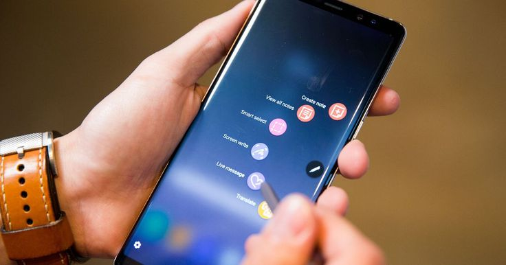 Here's how much Samsung's Galaxy Note 8 will cost in the U.S. - http://howto.hifow.com/heres-how-much-samsungs-galaxy-note-8-will-cost-in-the-u-s/