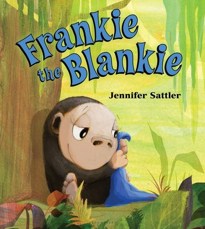 Meet Doris the Gorilla and her blankie, Frankie. They do everything together, until one day a fellow jungle mate suggests that blankies are for babies! What will Doris do? She tries to give Frankie up, but life without Frankie just isn't the same. She tries to disguise him, but Frankie as a hankie is way too risky when she meets an elephant with the sniffles. How will Doris find a way to keep Frankie a part of her life?From the creator of beloved characters Chick 'n' Pug and Pig K...