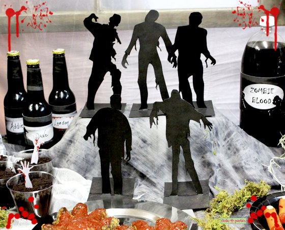 Best images about call of duty zombie party on