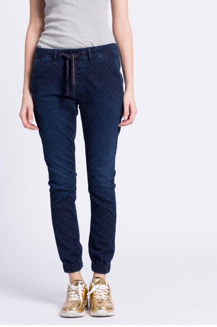 Jeansy Jeansy  - Pepe Jeans - Jeansy Cosie