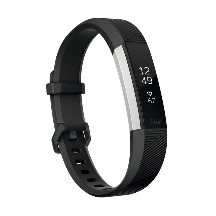 Fitbit Alta HR Wireless Activity Tracker