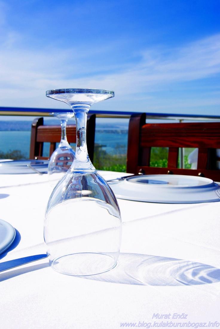 Bayece Restaurant' ta fotoğraf denemeleri ...  http://www.blog.kulakburunbogaz.info/Bayece-Restaurant.html