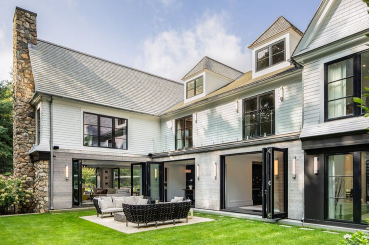 45 husted lane greenwich us ct luxury real estate