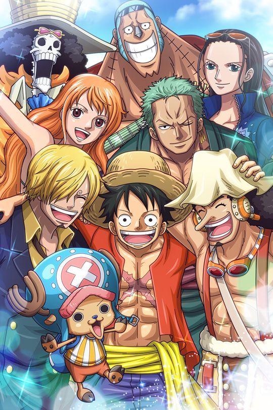 One Piece: Stampede (België) torrent dutch One Piece: Stampede (Nederlandse Versie)