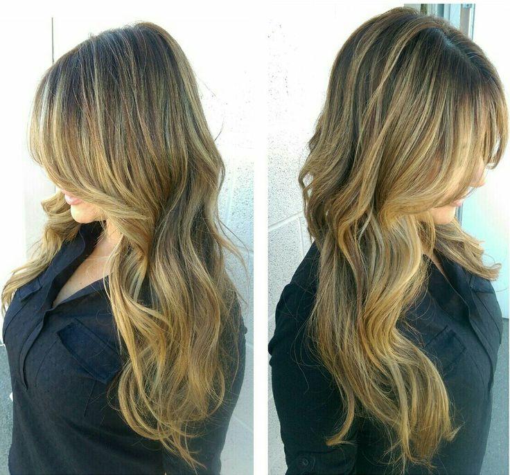 Hilites. Hair painting. Root shadow. Goldwell oxycur. Solaris poudr6. Shades EQ. OLAPLEX!!!